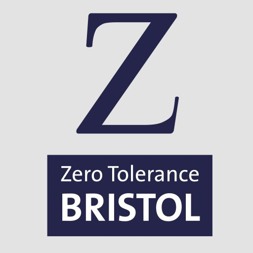 Bristol Zero Tolerance Pledge